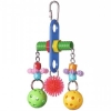 SuperBird TUG O' WAR 15.2 x 7.6cm (Small - Med Birds) - Click for more info