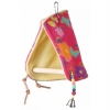 SuperBird PEEKABOO PERCH TENT 30cmHx16.5cmW (Medium) - Click for more info