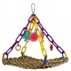 SuperBird MINI FLYING TRAPEZE SWING 22cm x 17cm - Click for more info