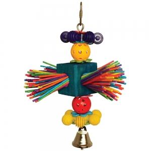 SuperBird HOLY GUMBALLS 24cm x 16.5cm - Click for more info