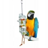 Featherland Paradise FORAGING TUG N SLIDE (27cm x 11cm) - Click for more info