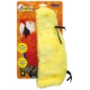 BIRDY BUDDY Large Yellow (29cm Height) - Click for more info