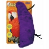 BIRDY BUDDY Large Purple (29cm Height) - Click for more info