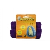HAPPY HUT Small Purple (10H x 9W cm) - Click for more info