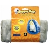 HAPPY HUT Medium Grey  (15H x 11W cm) - Click for more info