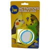 JW Insight BIRD TOY DOUBLE AXIS - Click for more info