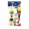 JW Insight BIRD TOY HOURGLASS MIRRORS - Click for more info