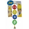 JW Insight BIRD TOY LATTICE CHAIN - Click for more info