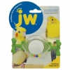 JW Insight BIRD TOY RATTLE MIRROR - Click for more info