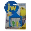 JW Insight BIRD TOY SHOOTING GALLERY - Click for more info