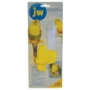 JW Insight CLEAN SEED SILO BIRD FEEDER (18cm Ov. Height) - Click for more info