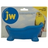 JW Insight INSIDE-THE-CAGE BIRD BATH (cm 15L x 6W) - Click for more info