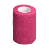 GlobalFlex EASY-RIP COHESIVE BANDAGE - Pink 7.5cm x 4.5m - Click for more info