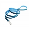 "Pet Attire - SPARKLES LEASH 5/8"" x 1.8m Blue & Turquoise - Click for more info"