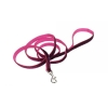 "Pet Attire - SPARKLES LEASH 5/8"" x 1.8m Pink & Red - Click for more info"