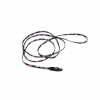 "Li'l Pals - NYLON LEASH w/ E-Z SNAP 5/6"" x 1.8m Wildflower - Click for more info"