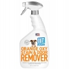 Out! Petcare - ORANGE OXY-FAST STAIN & ODOUR  SPRAY 945ml - Click for more info