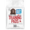 Out! Petcare - MOISTURE LOCK TRAINING PAD 55x55cm - 30pk - Click for more info