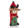 Charming Pets CHRISTMAS SQUAREHEAD REINDEER 29cm - Click for more info