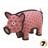 Tuffy BARNYARD SERIES POLLY PIGGY (PINK) - Click for more info