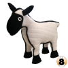 Tuffy BARNYARD SERIES SHERMAN THE SHEEP - Click for more info