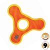 DuraForce TRIANGLE RING Tiger Orange/Yellow - Click for more info