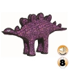Tuffy DINOSAURS STEGOSAURUS - Click for more info