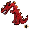 Tuffy DINOSAURS DESTRUCTOSAURUS - Click for more info