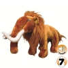 Tuffy MIGHTY TOY ARCTIC SERIES WOODY WOOLY MAMMOTH - Click for more info