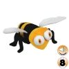 Tuffy MIGHTY TOY BUG SERIES BITSY BUMBLEBEE - Click for more info