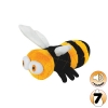 Tuffy MIGHTY TOY BUG SERIES JR BITZY BUMBLEBEE - Click for more info