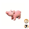 Tuffy MIGHTY TOY FARM SERIES JR PAISLEY PIGLET - Click for more info