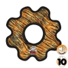 Tuffy MEGA GEAR RING Tiger Print - Click for more info