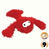 Tuffy - MIGHTY MICROFIBER MEDIUM LOBO THE LOBSTER - Click for more info