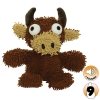 Tuffy - MIGHTY MICROFIBER MEDIUM BUCK THE BULL - Click for more info