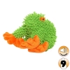 Tuffy - MIGHTY TOY MICROFIBER FRANK THE FROG - Click for more info
