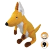 Tuffy MIGHTY TOY SAFARI SERIES - KANGAROO - Click for more info