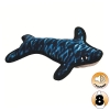 Tuffy SEA CREATURES WESLEY WHALE - Click for more info