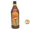 Tuffy - SILLY SQUEAKER LIQUOR BOTTLE KAT HULA - Click for more info