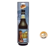 "Tuffy SILLY SQUEAKERS TOY BEER BOTTLE ""DROOL"" - Click for more info"