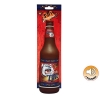 "Tuffy SILLY SQUEAKERS TOY BEER BOTTLE ""KILLER BITE"" - Click for more info"