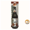 "Tuffy SILLY SQUEAKERS TOY BEER BOTTLE ""BARK'S"" - Click for more info"