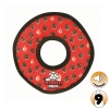 Tuffy ULTIMATES RING Red Paws - Click for more info