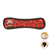 Tuffy ULTIMATES BONE Red Paws - Click for more info