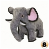 Tuffy ZOO ANIMAL SERIES EMERY ELEPHANT - Click for more info