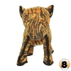 Tuffy ZOO ANIMAL SERIES TATTERS TIGER - Click for more info