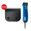 Wahl KM2 CLIPPER - Blue Paw Print (WINTER PROMOTION) - Click for more info
