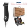Wahl KM2 CLIPPER - Black (2019 Summer Promotion) - Click for more info