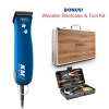 Wahl KM2 CLIPPER - Blue Paw Print (2019 Summer Promotion) - Click for more info