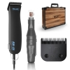 Wahl KM SINGLE SPEED CLIPPER - Promotion Pack - Click for more info